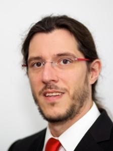 Dr. Alexander Koch